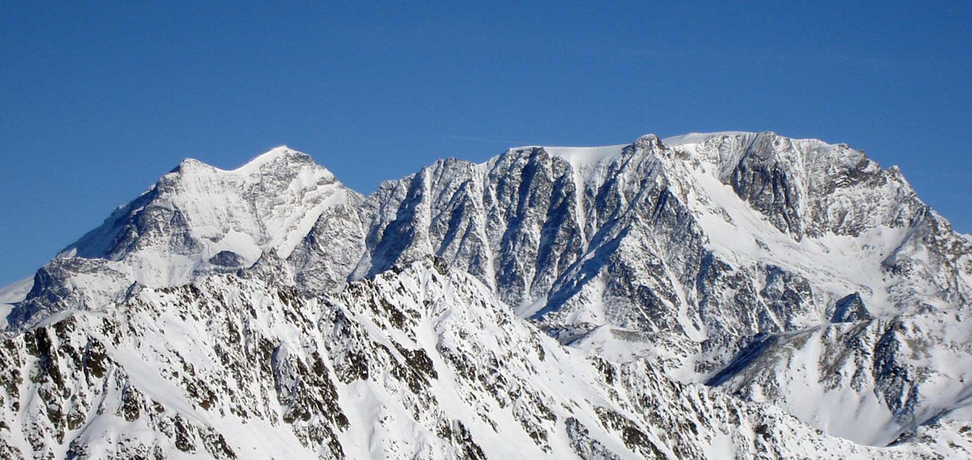 Corsi di sci alpinismo livello 6