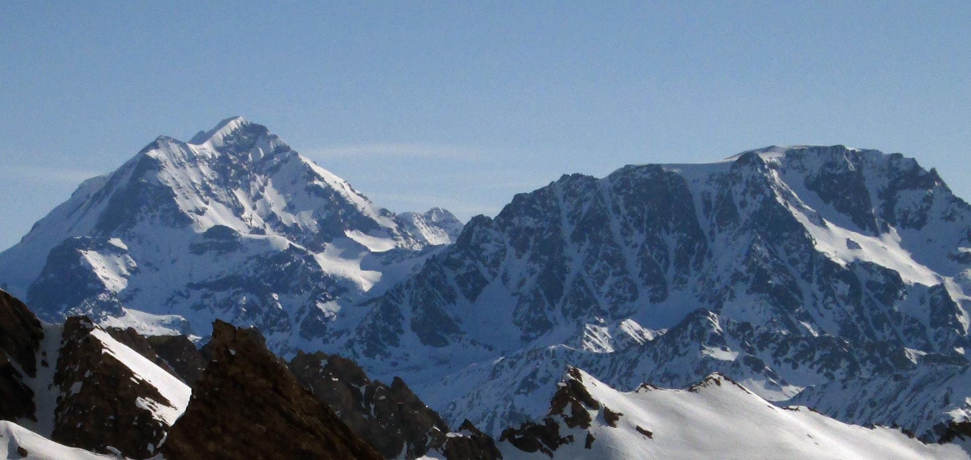 Corsi di livello 6 di sci alpinismo